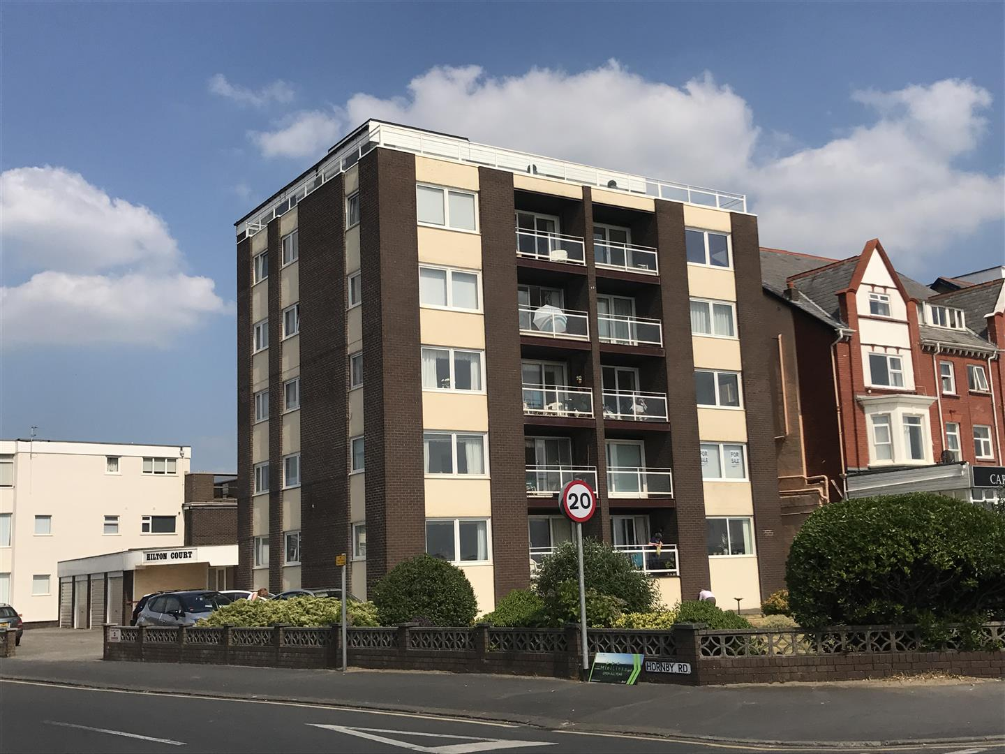 Property for sale in South Promenade, Lytham St. Annes